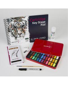 Starter ARTIST Packs