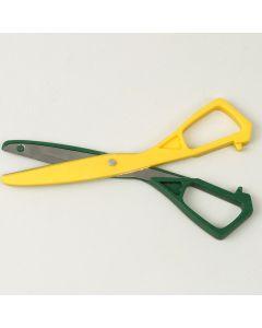 Safety Blade Scissors