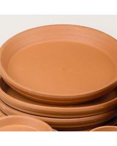 Terracotta Plates