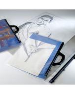 Premium Clip Folders