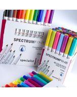 Specialist Crafts Spectrum Pens Fine