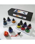 Spectrum Artist Acrylic Inks Set of 12
